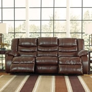 Darby Home Co Summey Reclining Sofa; Manual