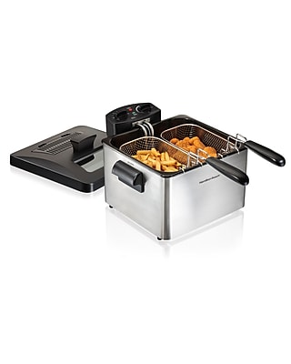 Hamilton Beach Professional Deep Fryer WYF078280214067