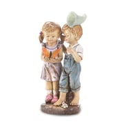 Zingz & Thingz Solar Children Figurine