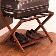 Merry Products Luggage Rack