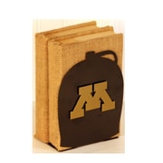 HensonMetalWorks University of Minnesota Little Jug Bookend by
