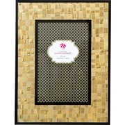 FashionCraft Picture Frame; Gold