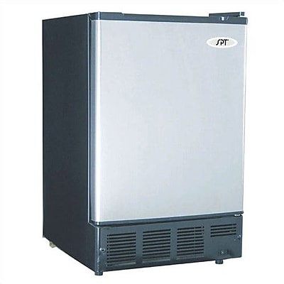 Sunpentown 12 lb. Built-In Ice Maker