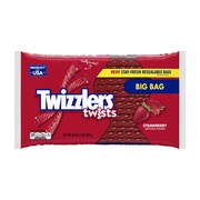 Twizzlers Strawberry Twists, 32 oz, 2 Count