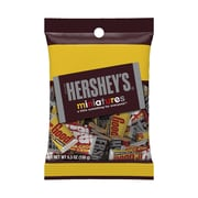 Hershey's Miniatures Assortment, 5.3 oz, 12 Count