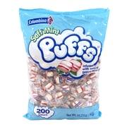 Soft Peppermint Puffs, 35.27 oz, 200 Count