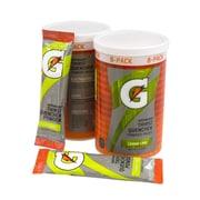 Gatorade Powder Packs Lemon Lime, 8 Pack, 8 Count