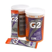 Gatorade G2 Low Calorie Powder Packs Grape, 8 Pack, 8 Count