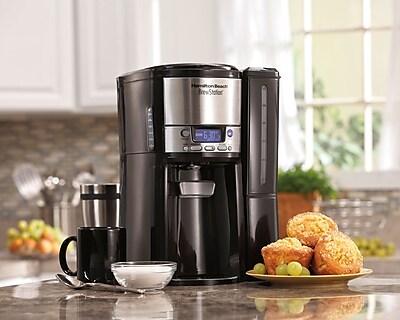Hamilton Beach Brewstation 12 Cup Coffee Maker WYF078277726473