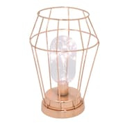 Three Hands Co. Metal LED 9.25'' Table Lamp