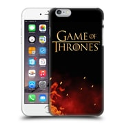 Official Hbo Game Of Thrones Key Art Logo Hard Back Case For Apple Iphone 6 Plus / 6S Plus