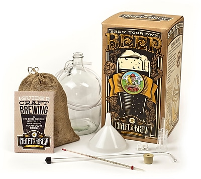 Craft A Brew Oktoberfest Ale Beer Recipe Kit