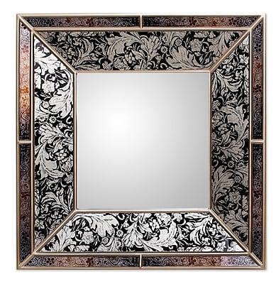Novica Majestic Wall Mirror
