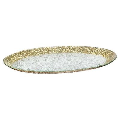 Home Essentials and Beyond Capri Platter WYF078280165684