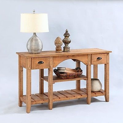 August Grove Oliver Console Table WYF078280245184