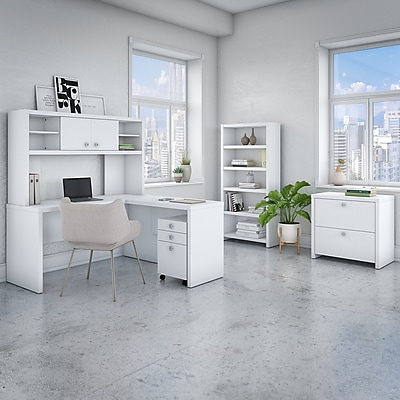 Kathy Ireland Office® by Bush® Business Furniture Echo Collection
