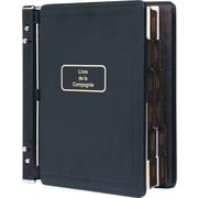 Blueline® livre de la compagnie (Company Record Book) French