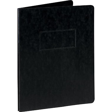 Oxford® High-Capacity Report Covers, Black