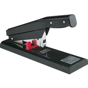 Stanley Bostitch® Antimicrobial 130 Sheet Heavy Duty Stapler, Black