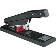 Stanley Bostitch® Antimicrobial 130 Sheet Heavy Duty Stapler, Black