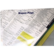 Bausch & Lomb Magna-Page™ Full-Page Magnifier
