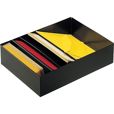 Steelmaster Steel Box Drawer Organizers