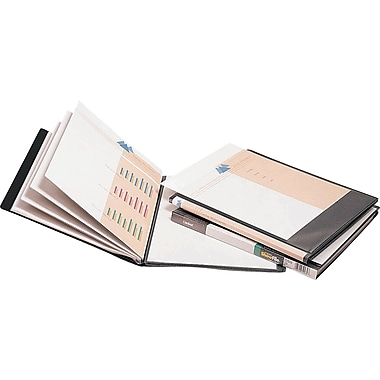 Cardinal® Custom ShowFile™ Presentation Books