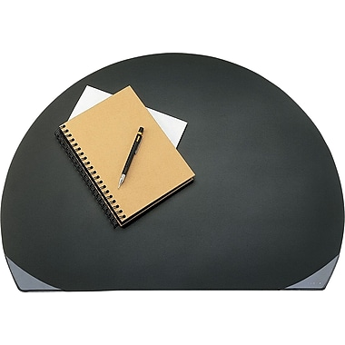 Eldon Contemporary Opaque Desk Pad