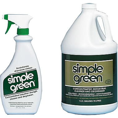 Simple Green® All Purpose Industrial Cleaner & Degreaser