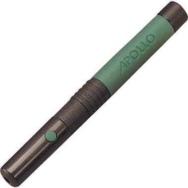 Apollo MP2703T Classic Comfort Laser Pointer, Green
