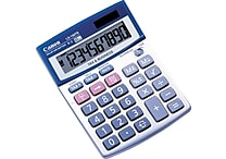 Canon® LS-100TS Financial Calculator