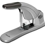 Swingline® LightTouch™ Heavy-Duty Full Strip Stapler, 120 Sheet Capacity, Gray