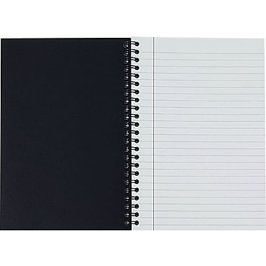 Mead Cambridge Limited Business Notebook, 5in. x 8in.
