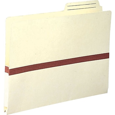 Smead® Top-Tab Manila Expanding File Pockets