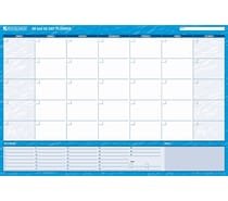 Erasable Calendars