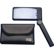 Bausch & Lomb Sight Savers® Folding Lighted Magnifier