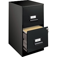 Office Designs 2 Drawer Vertical File