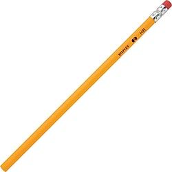 Staples 2 Yellow Pencils (Dozen)
