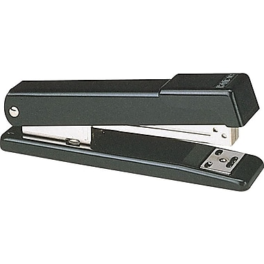 Stanley Bostitch® Classic Metal Full Strip Stapler, 20 Sheet Capacity, Black