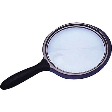Bausch & Lomb 5in. Round Handheld Magnifier