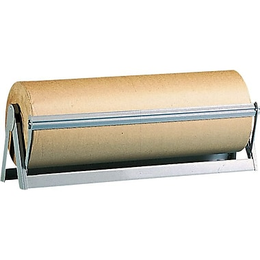 Staples® Paper Roll Dispenser, 30in.