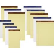 Ampad® Gold Fibre® 16 lb.  Perforated Writing Pads