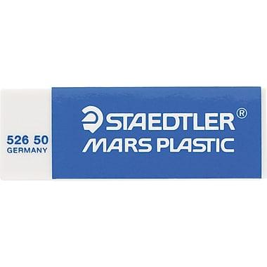 Staedtler Mars® Plastic Erasers, 2/Pack