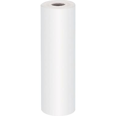 Staples® Thermal Fax Paper Rolls, 1/2