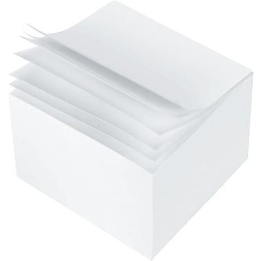Staples® Memo Cube, Pad, 3-1/2
