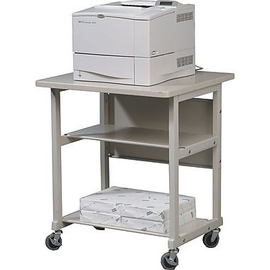 Balt Heavy-Duty Printer Cart