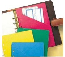 Personal Organizer Accessories