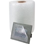 Staples® Adhesive Bubble Rolls, 6 x 300', 8/Case