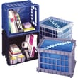Staples® File Storage Crates