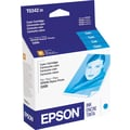 Epson T0342 Cyan Ink Cartridge (T034220)